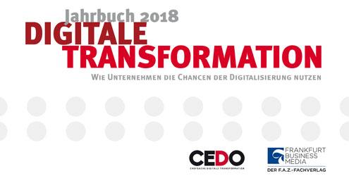 Jahrbuch 2018 Digitale Transformation