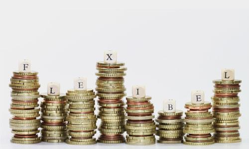 Financial Projects Lösungen