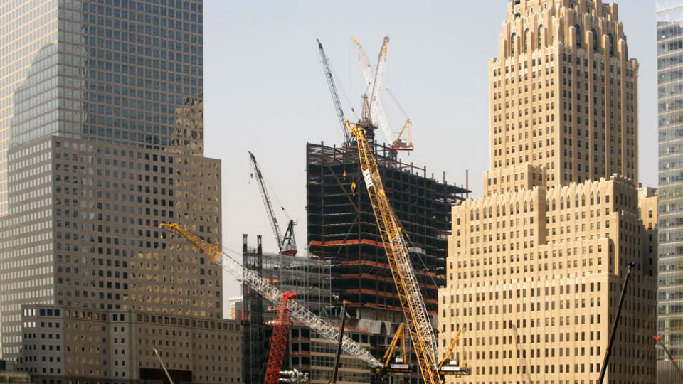 Gewerbe und Industrieimmobilien finanzieren