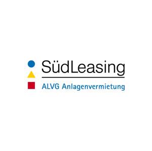 Süd Leasing ALVG Anlagenvermietung