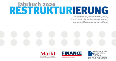 Jahrbuch 2020 Digitale Transformation